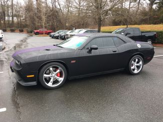 2011 Dodge Challenger SRT8 in Kernersville, NC 27284