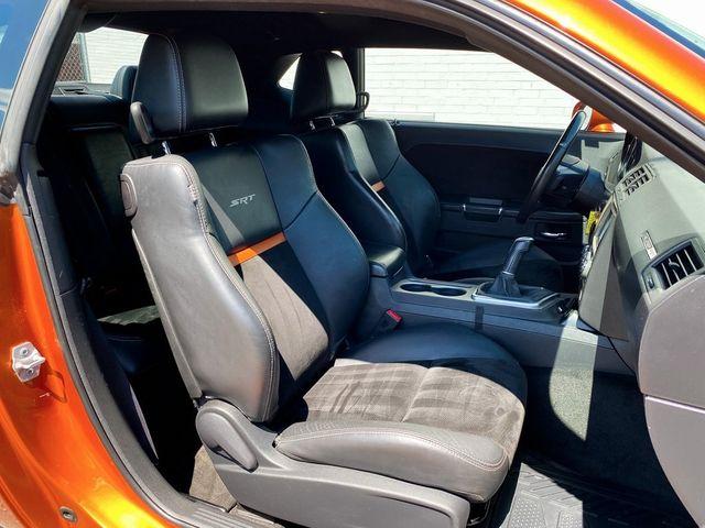 2011 Dodge Challenger SRT8 Madison, NC 11