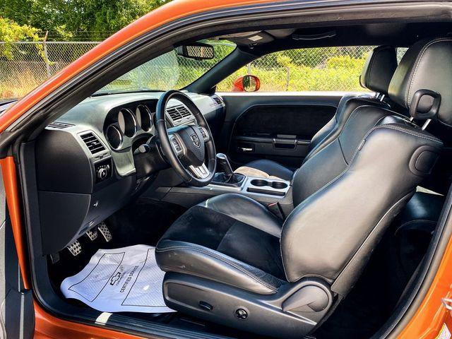2011 Dodge Challenger SRT8 Madison, NC 20