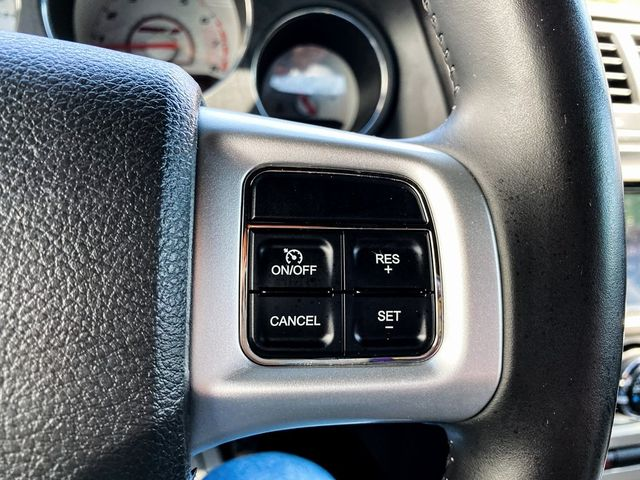 2011 Dodge Challenger SRT8 Madison, NC 27
