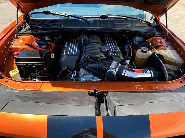 2011 Dodge Challenger SRT8 Madison, NC 36