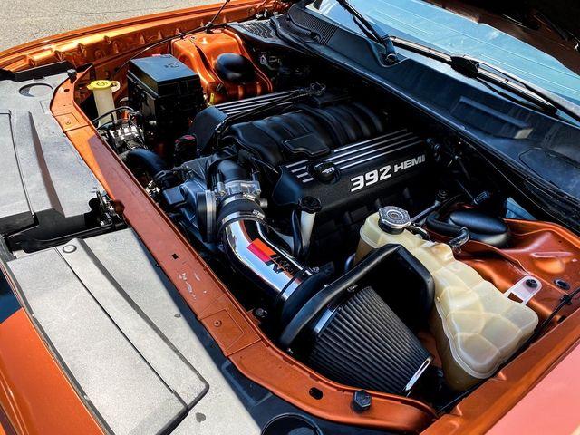 2011 Dodge Challenger SRT8 Madison, NC 37