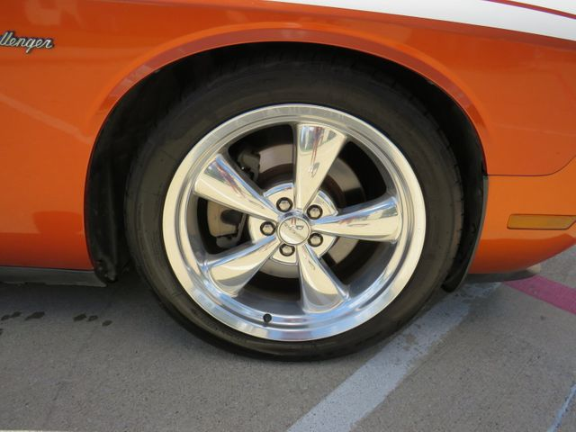 2011 Dodge Challenger R/T in McKinney, Texas 75070