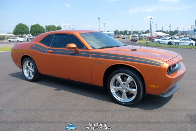 2011 Dodge Challenger R/T Classic in  Tennessee