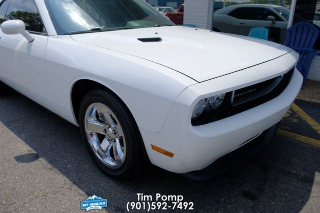 2011 Dodge Challenger in Memphis, Tennessee 38115