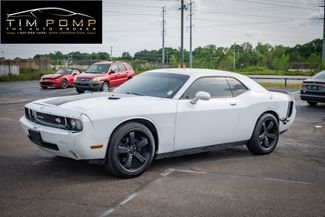 2011 Dodge Challenger body work needed runs good in Memphis, Tennessee 38115