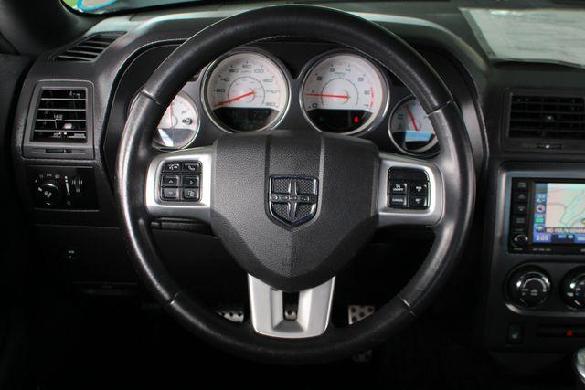 2011 Dodge Challenger R/T Classic - SUPER TRACK PAK - NAVIGATION! Mooresville , NC 5