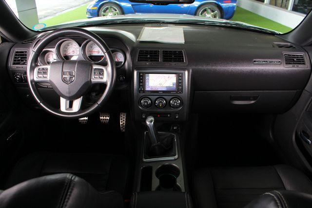 2011 Dodge Challenger R/T Classic - SUPER TRACK PAK - NAVIGATION! Mooresville , NC 27