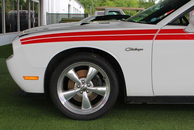 2011 Dodge Challenger R/T Classic - SUPER TRACK PAK - NAVIGATION! Mooresville , NC 19
