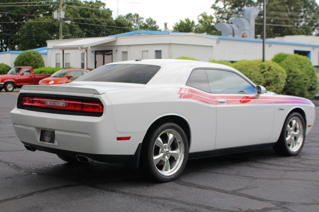 2011 Dodge Challenger R/T Classic - SUPER TRACK PAK - NAVIGATION! Mooresville , NC 23