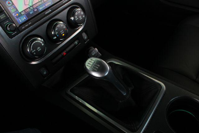 2011 Dodge Challenger R/T Classic - SUPER TRACK PAK - NAVIGATION! Mooresville , NC 34