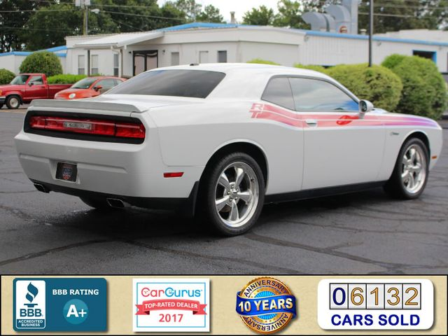 2011 Dodge Challenger R/T Classic - SUPER TRACK PAK - NAVIGATION! Mooresville , NC 2