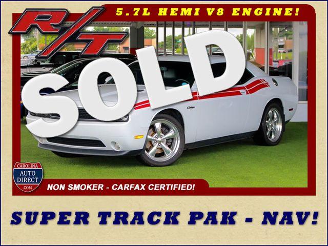 2011 Dodge Challenger R/T Classic - SUPER TRACK PAK - NAVIGATION! Mooresville , NC