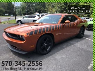 2011 Dodge Challenger in Pine Grove PA