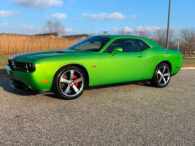 2011 Dodge Challenger Srt-8 392 LIMITED EDITION ONLY 19K ACTUAL MILES