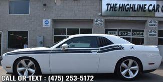 2011 Dodge Challenger R/T Waterbury, Connecticut 1