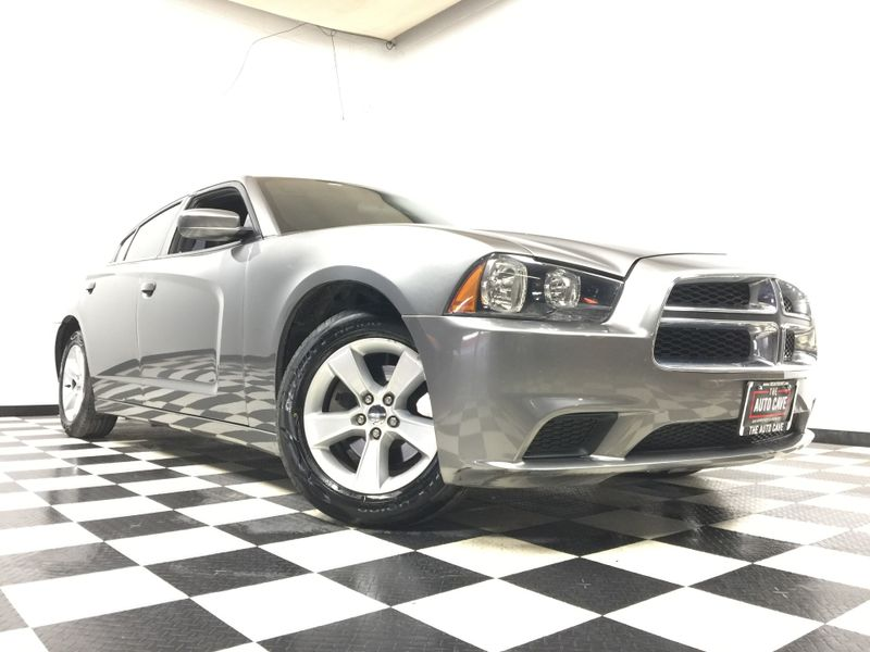 2011 Dodge Charger *Simple Financing* | The Auto Cave in Addison