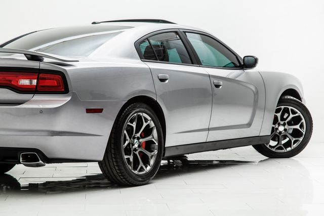 2011 Dodge Charger R/T Super Track Pack Supercharged in Carrollton, TX 75001