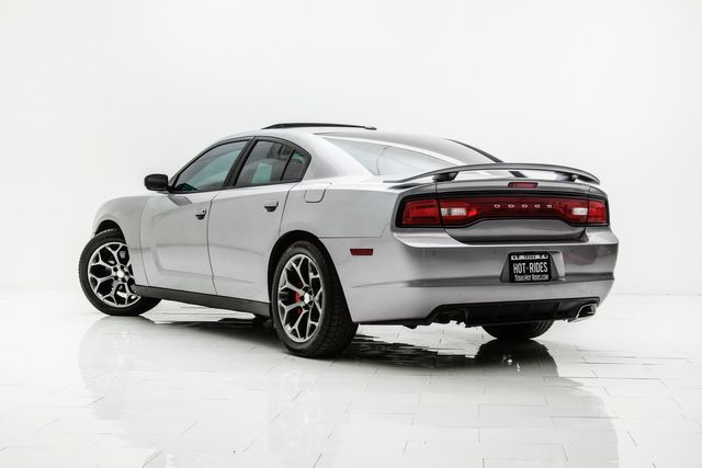 2011 Dodge Charger R/T Super Track Pack Supercharged in Carrollton, TX 75006