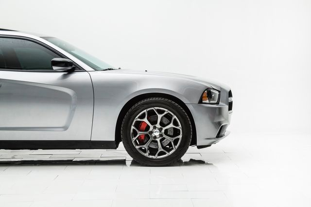 2011 Dodge Charger R/T Super Track Pack Supercharged in Addison, TX 75001