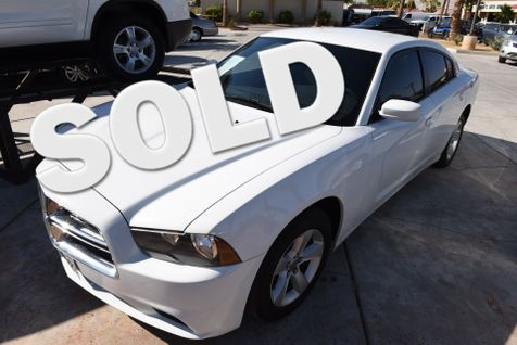 2011 Dodge Charger SE in Cathedral City