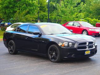 2011 Dodge Charger SE | Champaign, Illinois | The Auto Mall of Champaign in Champaign Illinois