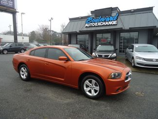 2011 Dodge Charger SE in Charlotte, North Carolina 28212