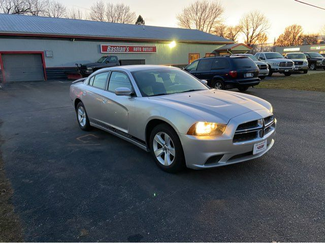 2011 Dodge Charger SE in Coal Valley, IL 61240