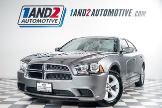 2011 Dodge Charger in Dallas TX