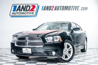2011 Dodge Charger RT Plus in Dallas TX