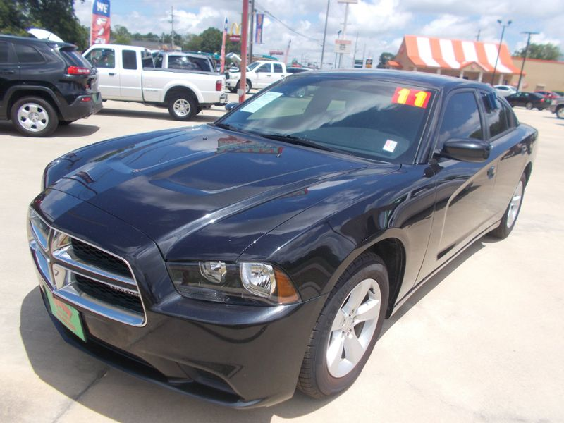2011 Dodge Charger SE   Gilmer, TX   Win Auto Center, LLC in Gilmer TX
