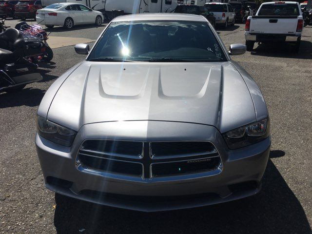 2011 Dodge Charger Base - John Gibson Auto Sales Hot Springs in Hot Springs Arkansas