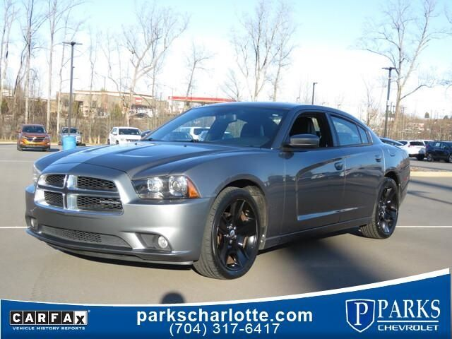 2011 Dodge Charger Rallye Plus in Kernersville, NC 27284