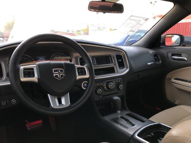 2011 Dodge Charger SE CAR PROS AUTO CENTER (702) 405-9905 Las Vegas, Nevada 5