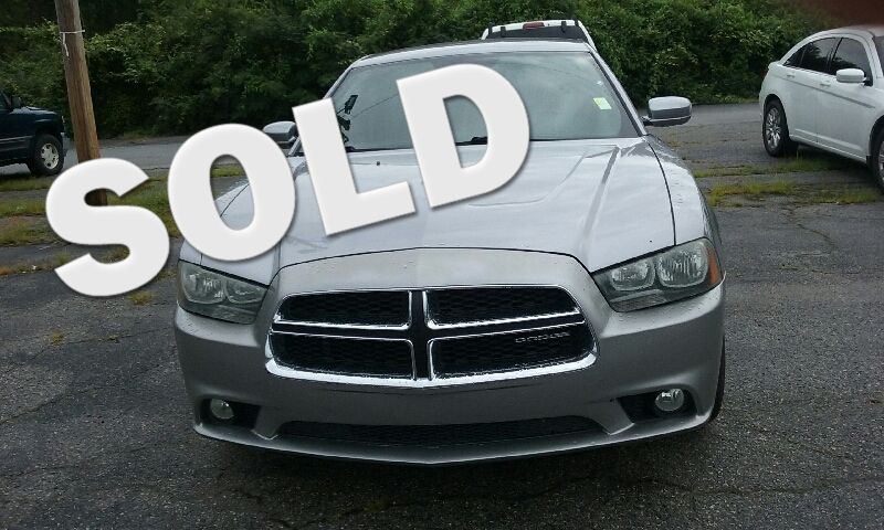 2011 Dodge Charger RT | Little Rock, AR | Great American Auto, LLC in Little Rock AR