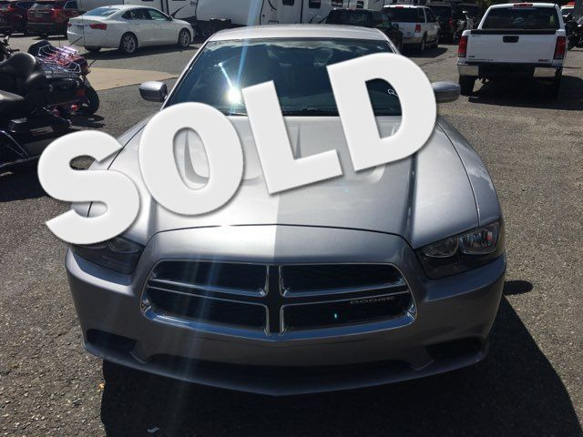 2011 Dodge Charger in Little Rock AR