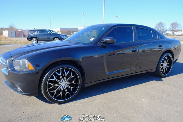 2011 Dodge Charger SE in Memphis, Tennessee 38115