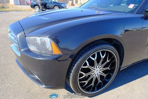 2011 Dodge Charger SE   Memphis, Tennessee   Tim Pomp - The Auto Broker in Memphis, Tennessee