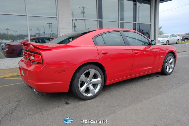 2011 Dodge Charger RT Plus in Memphis, Tennessee 38115
