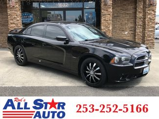 2011 Dodge Charger R/T in Puyallup Washington, 98371