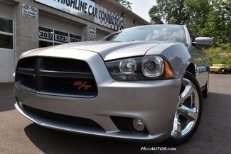 2011 Dodge Charger RT Plus Waterbury, Connecticut 4