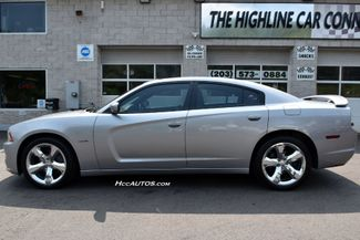 2011 Dodge Charger RT Plus Waterbury, Connecticut 5
