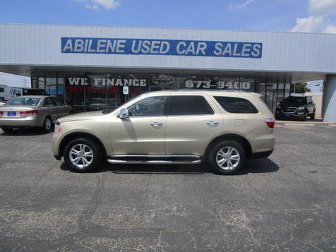 2011 Dodge Durango Crew in Abilene, TX