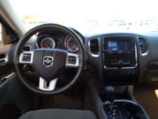 2011 Dodge Durango Express  Abilene TX  Abilene Used Car Sales  in Abilene, TX