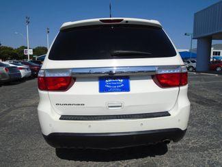 2011 Dodge Durango Express  Abilene TX  Abilene Used Car Sales  in Abilene, TX