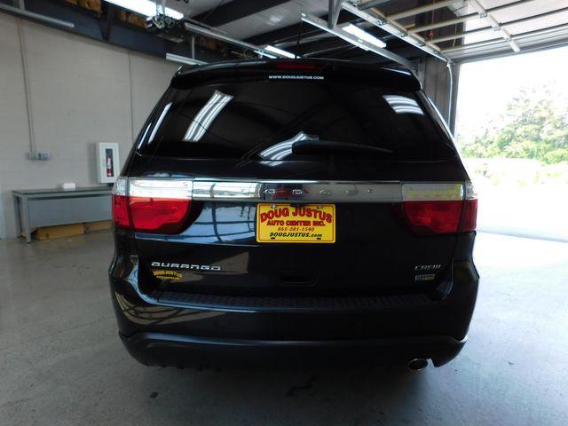 2011 Dodge Durango Crew in Airport Motor Mile ( Metro Knoxville ), TN 37777
