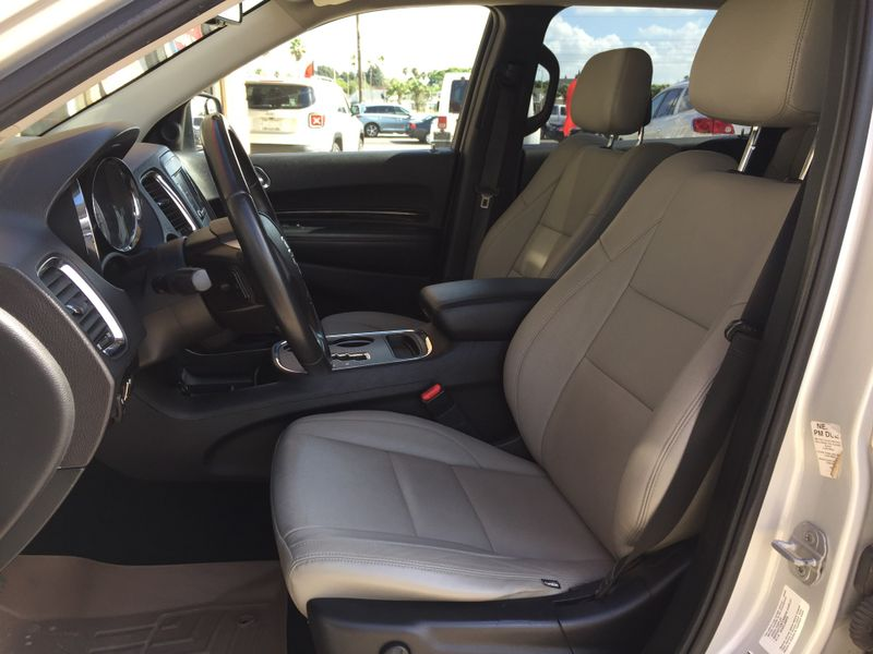 2011 Dodge Durango Crew  Brownsville TX  English Motors  in Brownsville, TX