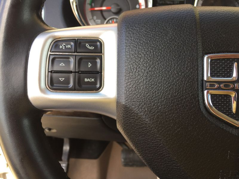 2011 Dodge Durango Crew  Brownsville TX  English Motors  in Brownsville, TX