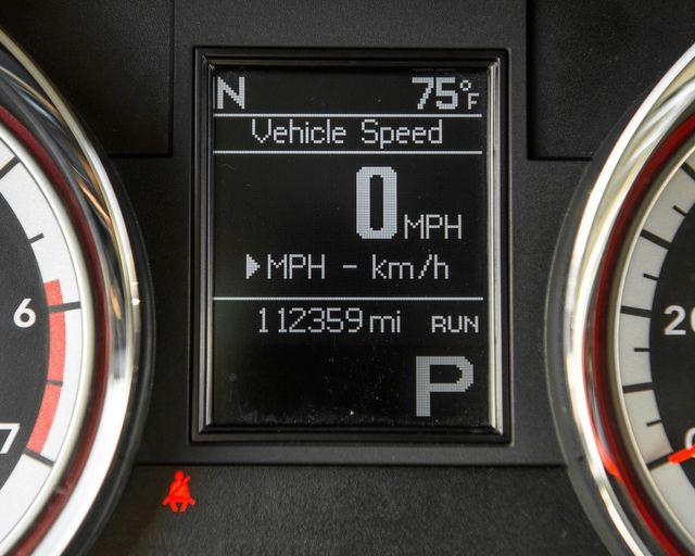 2011 Dodge Durango Citadel Burbank, CA 21