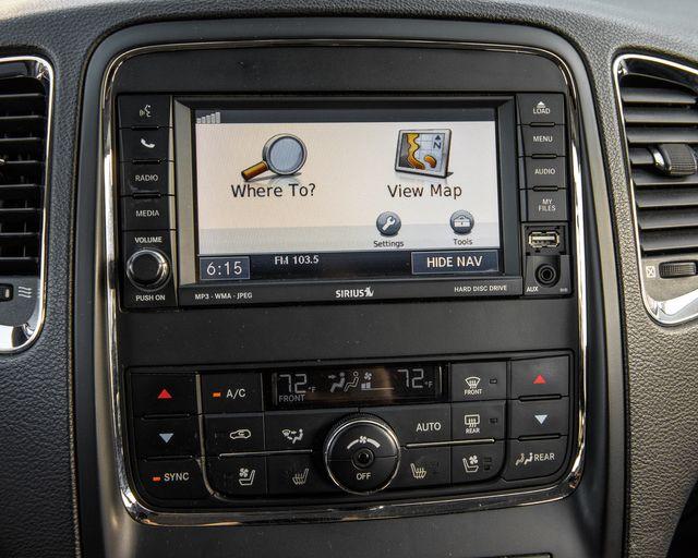 2011 Dodge Durango Citadel Burbank, CA 23